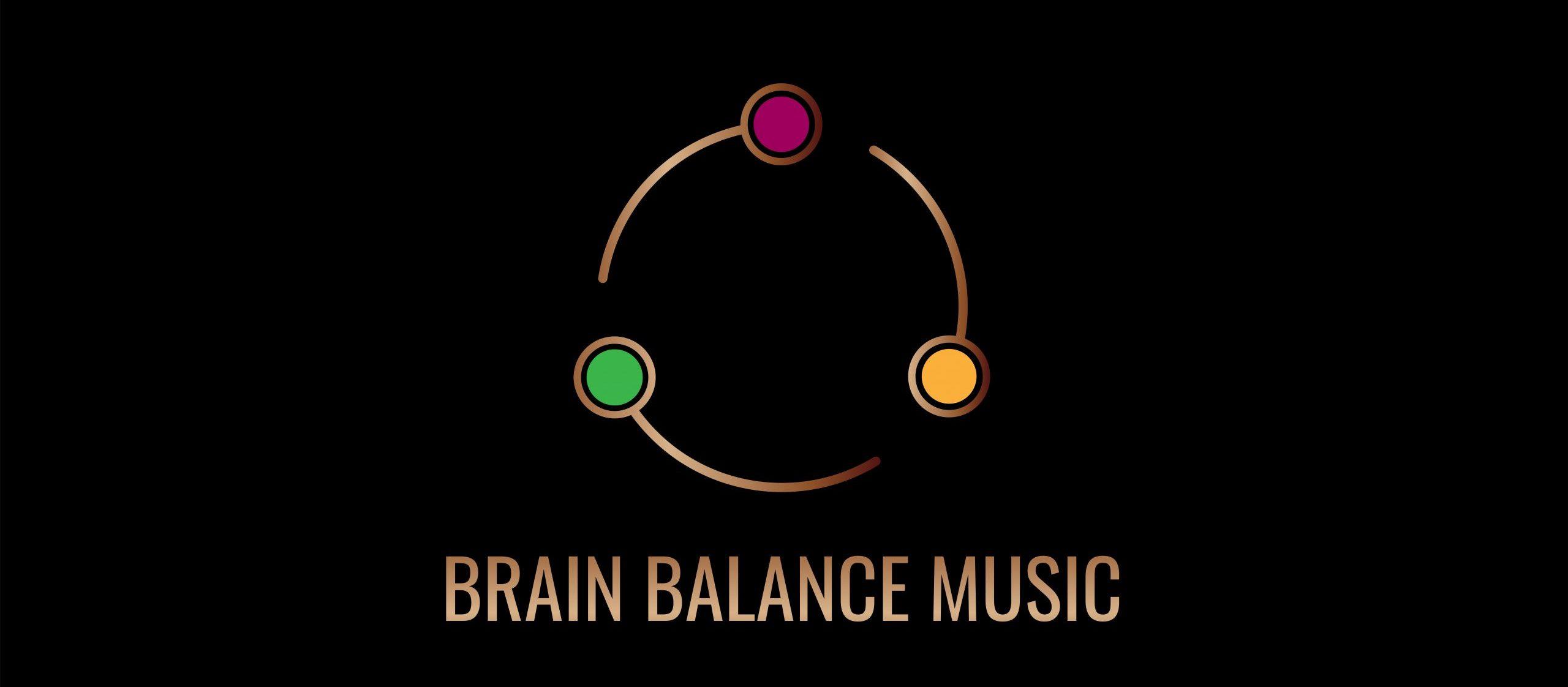 Brain Balance Music