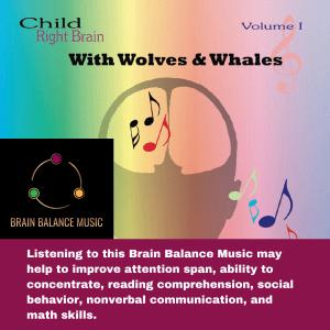 Brasin Balance Music Right Brain Stimulation