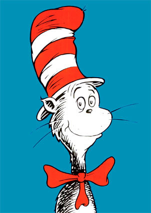 The Mom From The Cat In The Hat Finally Speaks Brain