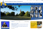 SDSU website makeover