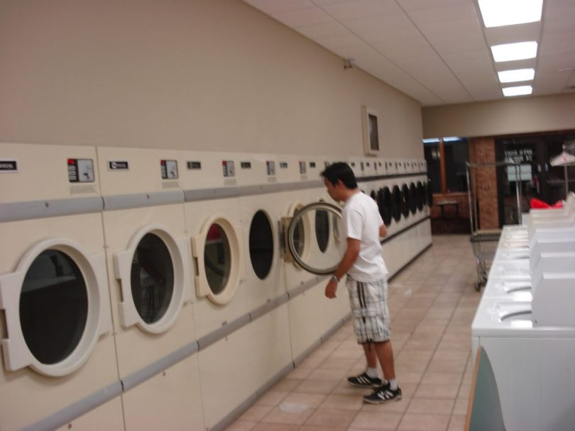 Brookings Laundry