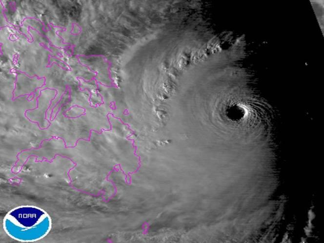 NOAA-Haiyan