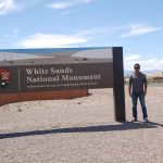 Why Visit The White Sands National Monument in New Mexico