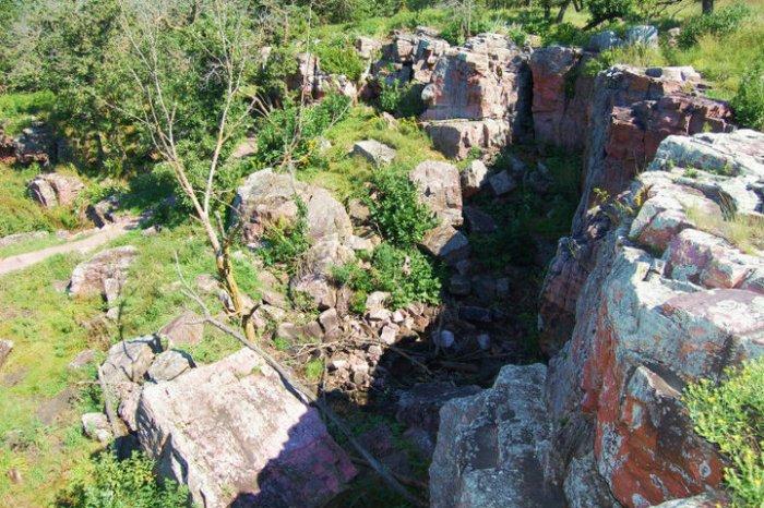Pipestone National Monument 6