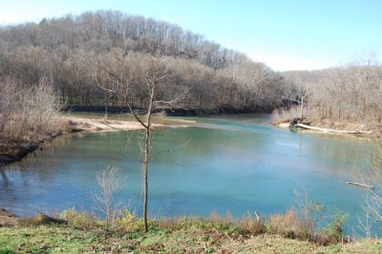 Ozark Riverways Park