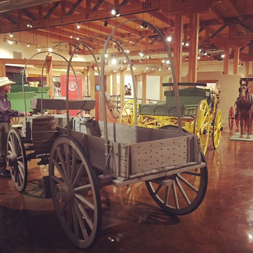New Mexico Farm and Ranch Heritage Museum 13