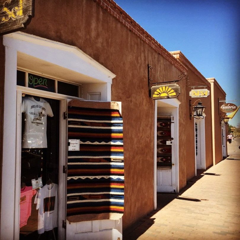 Shops Mesilla NM