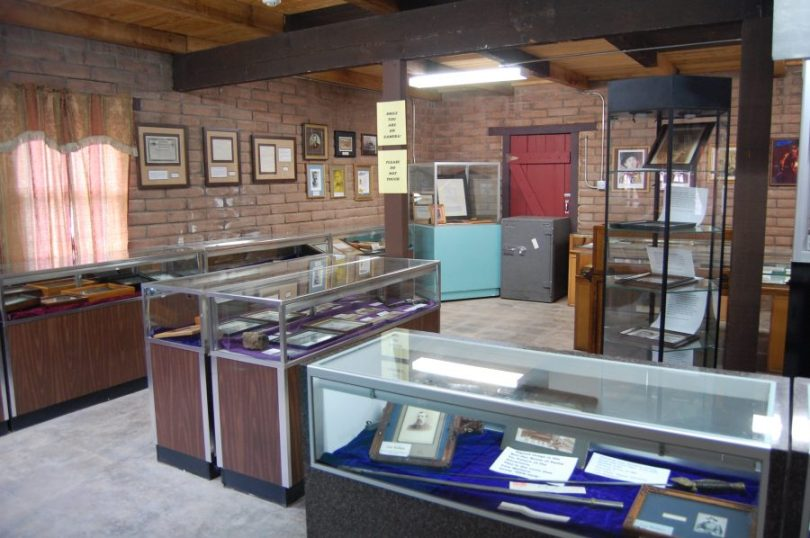 Ruidoso River Museum