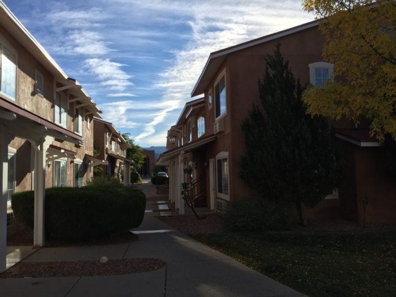 Santa Fe Suites Hotel
