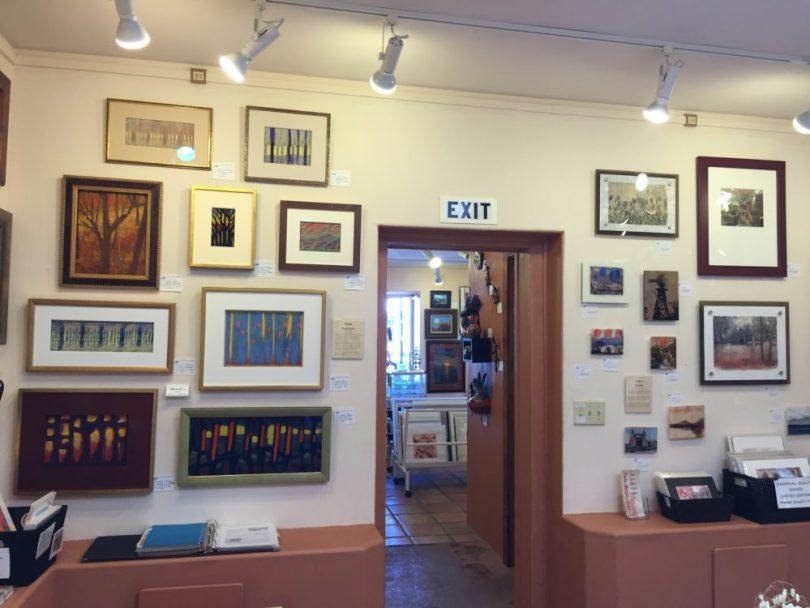 Mesilla Valley Art Gallery