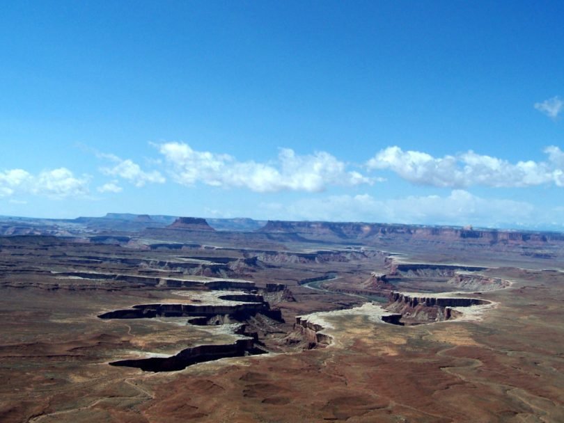 Grand View Point Overlook 2