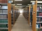Photos: Inside NMSU Zuhl Library