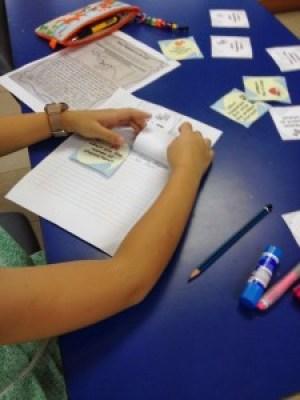 Teachers Pay Teachers Writing