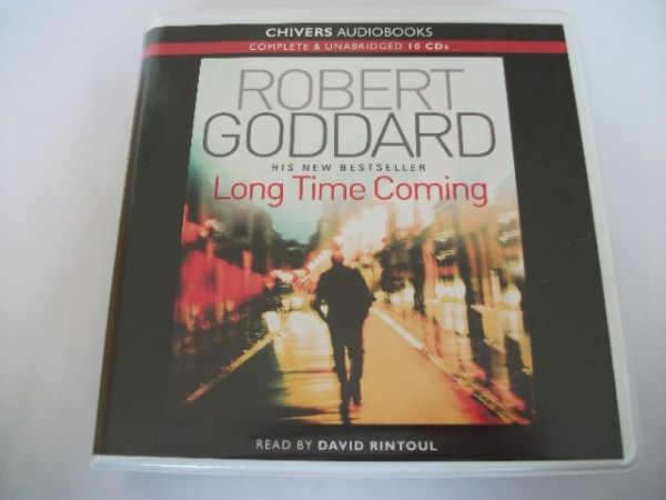 Long Time Coming written by Robert Goddard performed by ...