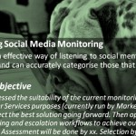 Social Customer Service: Mastering Social Media Monitoring