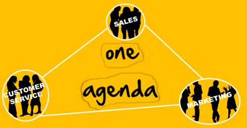 One Agenda Milestone