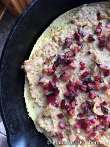 Socca-essential-recipe-chickpea-flour|brainworkskitchen.com