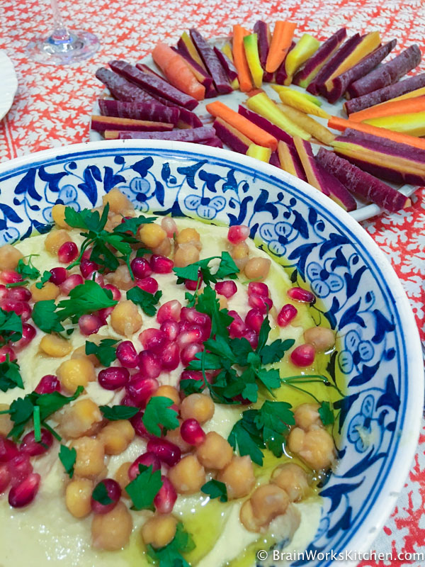 homemade-hummus-essential-recipes|brainworkskitchen.com