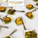 cauliflower-roasted-lemon-salsa-verde|brainworkskitchen.com