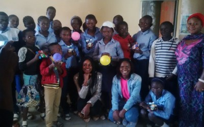 Brainiacs STEM & Robotics Partners with WAAW Foundation for Community Robotics and Coding Awareness Session in Jos Plateau State