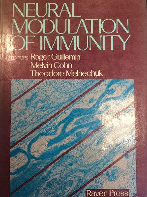 Neural Modulation of Immunity