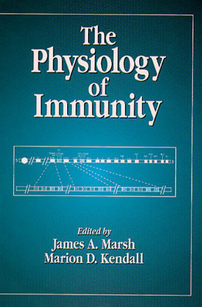 he Physiology of Immunity
