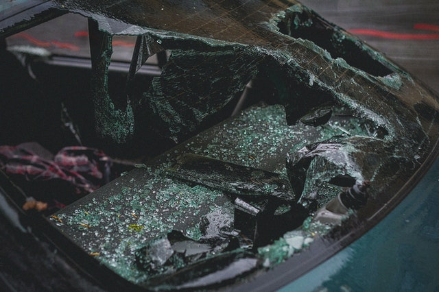 Auto Accident