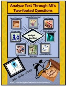 2-footed questions