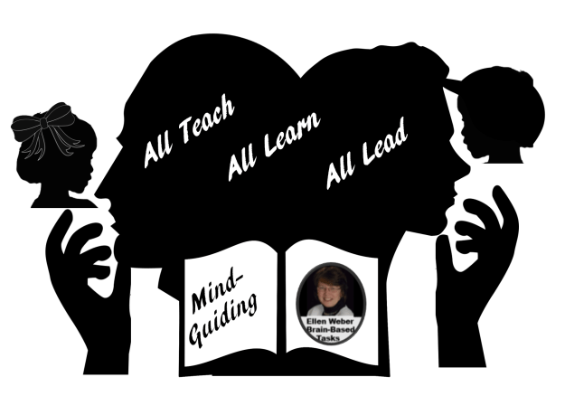 Mind-guiding re-frames how we teach, learn and lead so that all benefit.