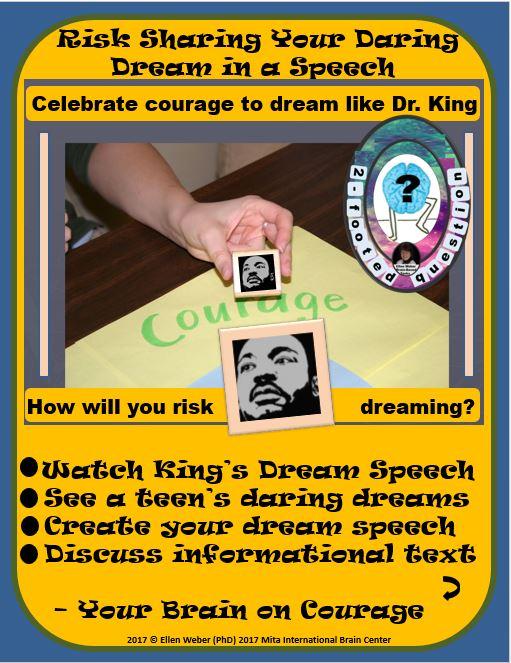 dream-speech