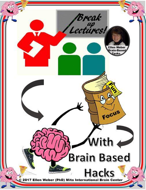 Brain Boost Hacks