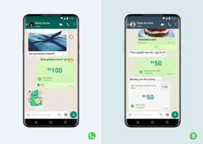 Users To Send And Receive Money For Free, As WhatsApp Add New Feature