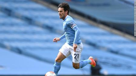 David Silva Signs For Real Sociedad After Manchester City Exit