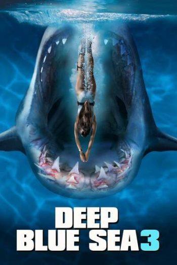 Hollywood Movie Deep Blue Sea 3 (2020)
