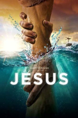 Hollywood Movie Jesus (2020)