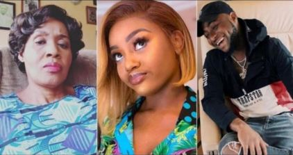 Kemi Olunloyo Threatens Chioma I Have Your S3x Tape With Peruzzi