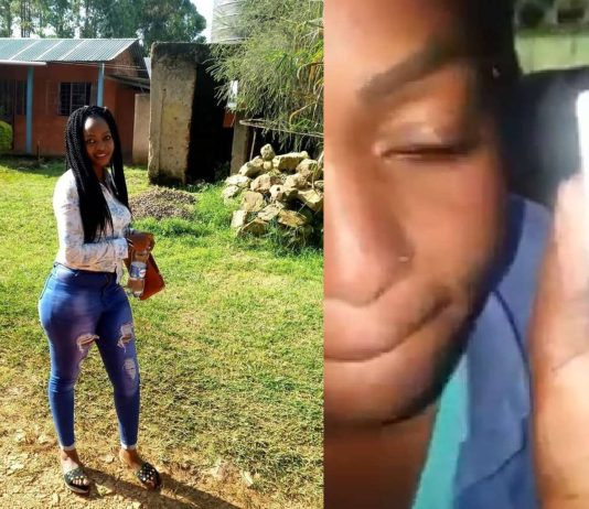 Meet Lady Who Deliberately Infect Men With HIV