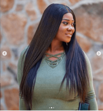 Nollywood Actress Mercy Johnson Shares Beautiful Photos To Mark Her 36th Birthday
