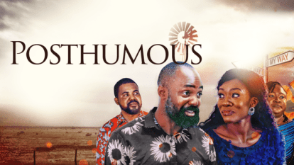 Nollywood Movie Posthumous