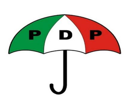 PDP And Presidency Disagree Over Leaked Video Of Oshiomhole And Gambari Discussing