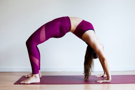 Simple Yoga Poses For Reducing Stomach Fat