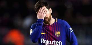 The Successful Career Of Lionel Messi