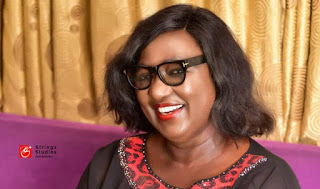Biography Of Professor Florence Obi, The New Vice-Chancellor Of UNICAL