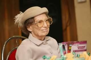 Church Gist Celebrate Veteran Missionary Mama Ruth Elton At 86