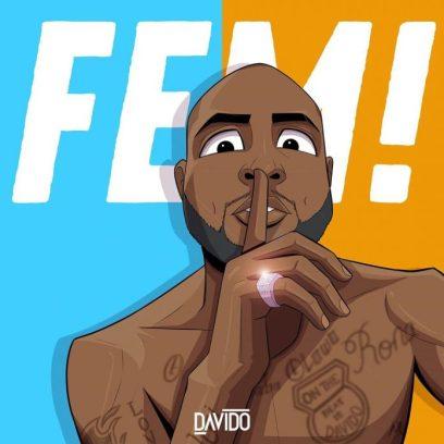 Download Davido - Fem