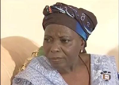 Nollywood Actress Louisa Nwobodo Dies At 78