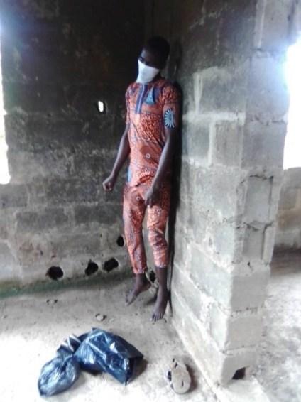 Okada Rider Commits Suicide In Oyo State