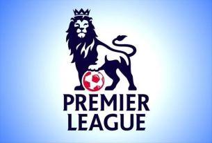 Premier League Results