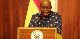 President Of Ghana Akufo-Addo Elected As New ECOWAS Chairman