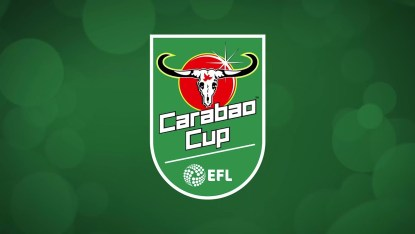 Scores, Fixtures From English Carabao Cup
